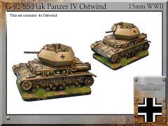 Flak Panzer IV Ostwind