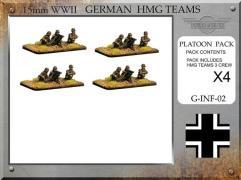 HMG Platoon