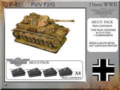 PzIV F2/G