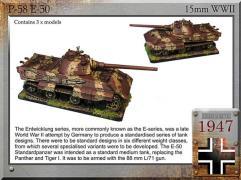E-50 Standard Panzer