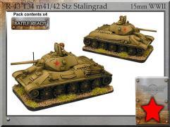 T-34 m41/42 Stz