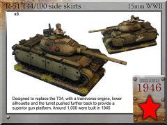 T-44/100 Medium Tank