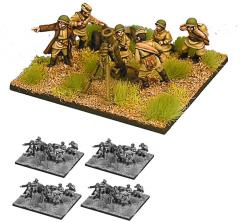 120mm Mortar Platoon