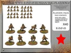 Sub Machine Gun Platoon