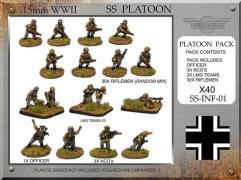 SS Rifle Platoon