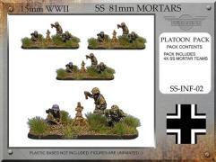 SS Mortar Teams (4)