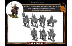 Guard Heavy Cavalry - Later
