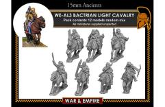Bactrian Light Cavalry - Later