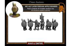 Apple Bearer Guard Infantry - Later