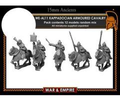 Kappadocian Armored Cavalry
