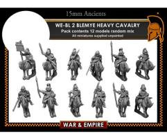 Heavy Cavalry