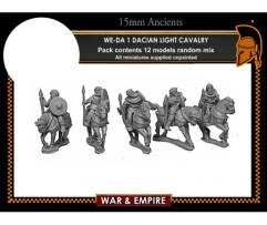 Light Cavalry - Dacian