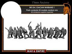 Dacian Warband #1