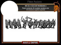 Dacian Warband #2