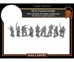Falxmen - Dacian