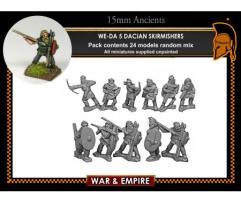 Skirmishers - Dacian