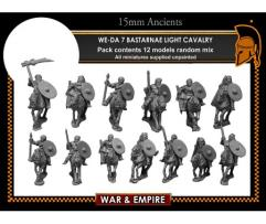 Bastarnae Light Cavalry - Dacian