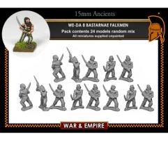 Bastarnae Falxmen - Dacian