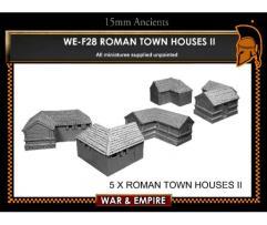Roman Town Dwellings #2