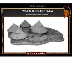 Iron Age Farm