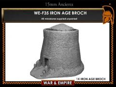 Iron Age Broch