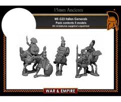 Italian Generals
