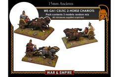 2-Horse Chariots