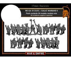 Gallic Warband #2