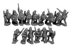 Skirmishers - German
