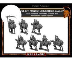 Noble Medium Cavalry - Frankish