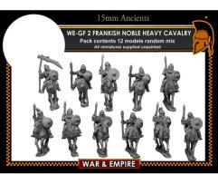 Noble Heavy Cavalry - Frankish