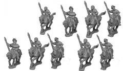 Thessalian Cavalry - Early