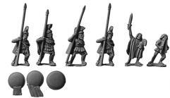 Spartan Hoplites - Early
