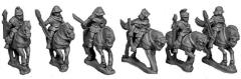 Thessalian Medium/Light Cavalry - Later