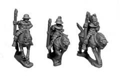 Thessalian Heavy Cavalry - Later