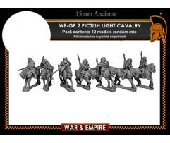 Light Cavalry - Pictish