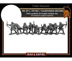 Archers - Pictish