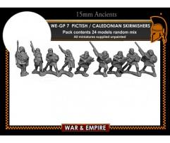 Skirmishers - Pict