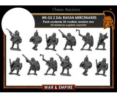 Dal Riatan Mercenaries - Scots-Irish