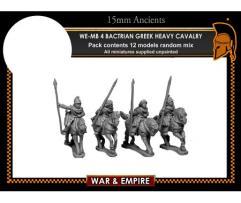 Bactrian Greek Heavy Cavalry