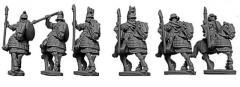 Agema Armored Cavalry - Later Successor