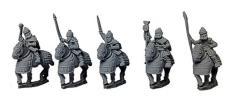 Cataphract Cavalry - Later Seleucid