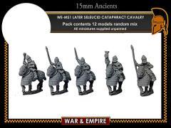 Seleucid Cataphract Cavalry - Later