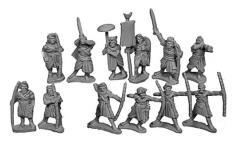 Archers - Indian