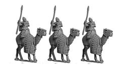 Cataphract Camels - Parthian