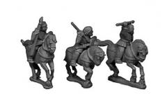 Light Cavalry - Armenian