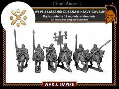 Clibanarii Heavy Cavalry