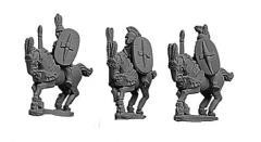 Heavy Cavalry - Oscan