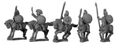 Heavy Cavalry - Etruscan