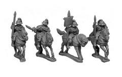 Heavy Cavalry - Later Republican